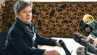 SP-Stadträtin Claudia Nielsen zog gestern wegen reglementswidrigen Verbuchungen von Honoraren am Stadtspital Triemli ihre Stadtratskandidatur zurück.