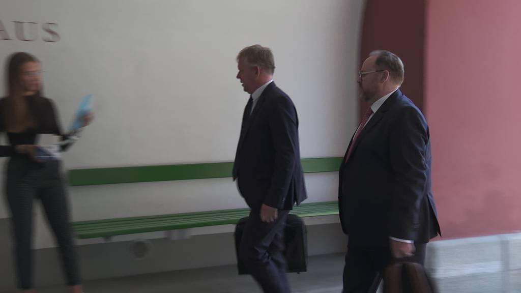 Freispruch: Ex-Innerrhoder Staatsanwalt ist unschuldig