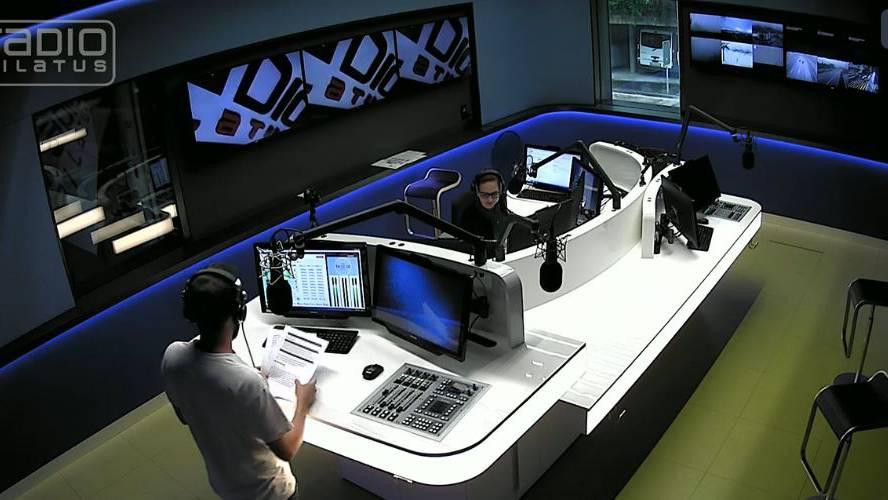 HIT 600: Live dabei mit Radio Pilatus TV
