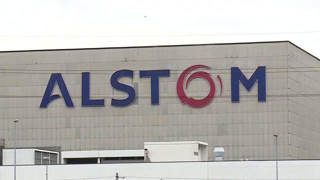 Schock bei Alstom