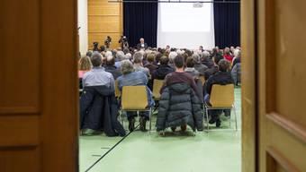 Die Studie zeigt, dass punkto Gemeindeversammlungen ein Stadt-Land-Graben herrscht.