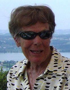 Bild Myrta zum 90. Geburtstag am 3. August 2016