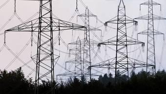 Diverse Gemeinden im Oberen Fricktal mussten eine halbe Stunde lang ohne Strom auskommen.