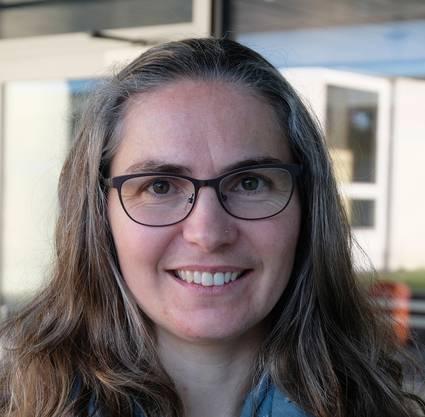 Theres Seiler Brühwiler, Urdorfer Schulpflegerin (EVP)