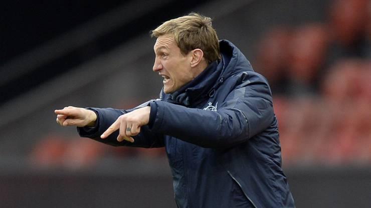 Erreicht Sami Hyypiä seine Spieler noch?