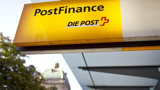 Die künftige PostFinance AG hat einen Verwaltungsrat