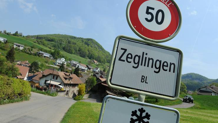 Am 13. Januar beginnen die Bauarbeiten zwischen Zeglingen und Oltingen.