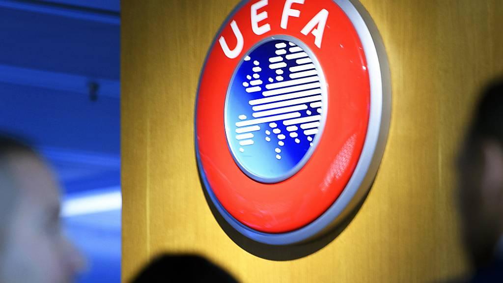 UEFA geht gegen die letzten drei Super-Ligisten vor