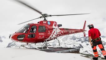 Im laufenden Jahr hat der Schweizer Alpen-Club mehr Bergnotfälle verzeichnet als letztes Jahr. (Archivbild)