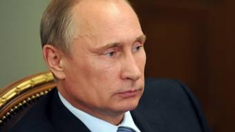 Die EU will Putin zum Einlenken in der Ukraine-Krise bewegen