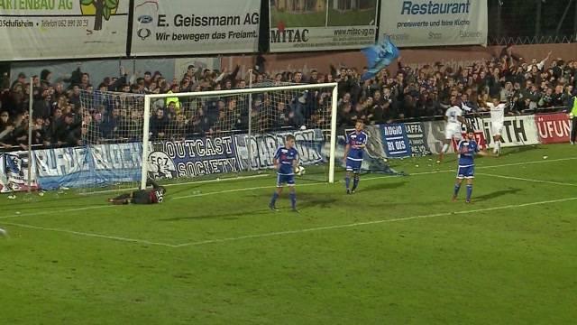 Francesco Gabriele soll FC Wohlen retten