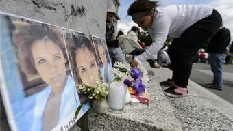 Der Mord an Marie hatte 2013 die Nation aufgewühlt. Die nationalrätliche Rechtskommission will mögliche Rückfälle verurteilter Verbrecher künftig unbedingt verhindern.Key