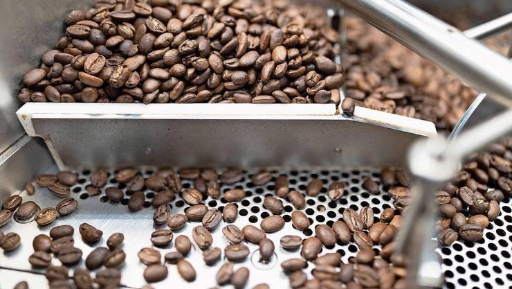 Die Schweiz ist Kaffeeland: In nur drei anderen Ländern wird noch mehr Kaffee konsumiert.