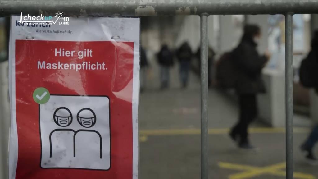 Lockdown: Jugendliche leiden besonders stark