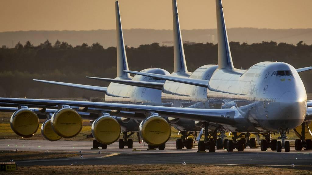 Lufthansa und Gewerkschaften noch nicht einig über Krisenpaket
