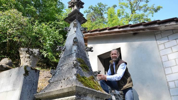 Am 14. September öffnet auch der Steinbruch Emil Fischer AG in Dottikon seine Tore für die Öffentlichkeit, damit das Publikum etwas über das historische Gewerbe des Steinbrechens, über den Steinbruch Mägenwil im Besonderen und über den Mägenwiler Muschelkalk und seine Verarbeitungsformen in heutiger Zeit erfährt.