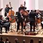 Konzert des Kammerorchesters Basel. (Beispielbild)