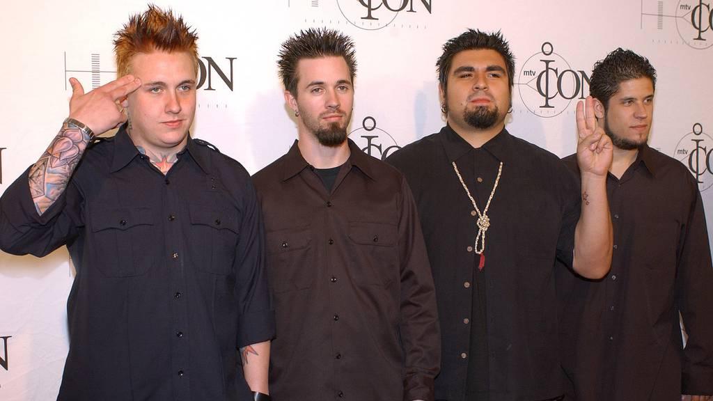 Papa Roach veröffentlicht neues «Best of» Album