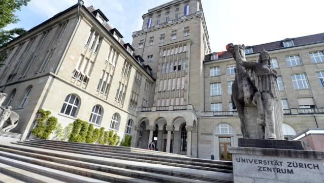 Die Universität Zürich sucht per 1. August 2020 einen neuen Rektor oder neue Rektorin.