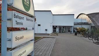 Der Solothurner Gemeinderat ist unzufrieden mit der jetzigen Situation bei der CIS Sportanlage.
