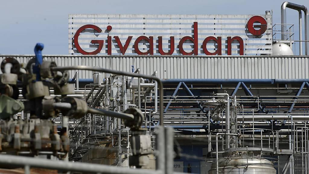 Givaudan übernimmt Kosmetikgeschäft von italienischer Indena