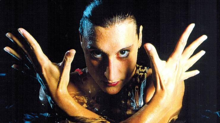 Im Jahr 2000 nahm Madeleine Perk an den Olympischen Spielen in Sydney teil.