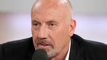 Der Bremer CDU-Spitzenkandidat Carsten Meyer-Heder will Bürgermeister werden.