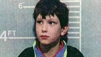 Polizeifoto des damals 10-jährigen Jon Venables (Archiv)