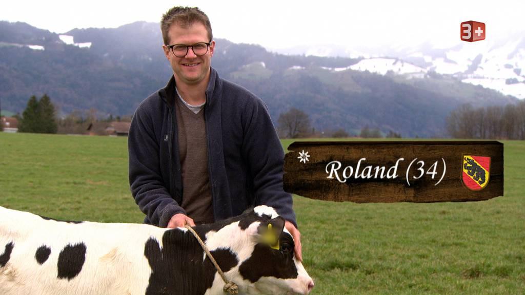 BAUER, LEDIG, SUCHT... ST15 - Portrait Roland (34)