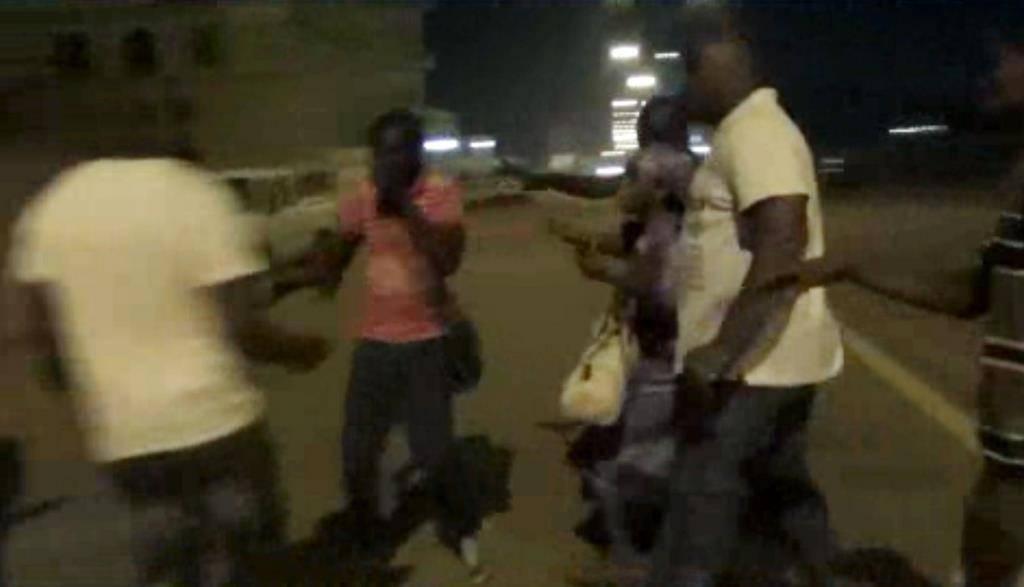 Terror in Burkina Faso (© Keystone)