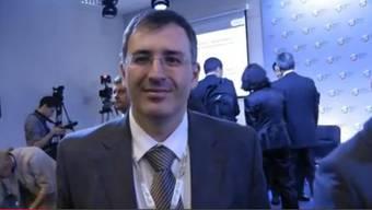 Sergej Guriev ist nach Frankreich geflüchtet.