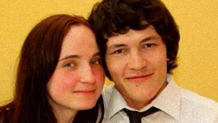 Der slowakische Journalist Jan Kuciak und seine Verlobte Martina Kusnirova wurden ermordet.