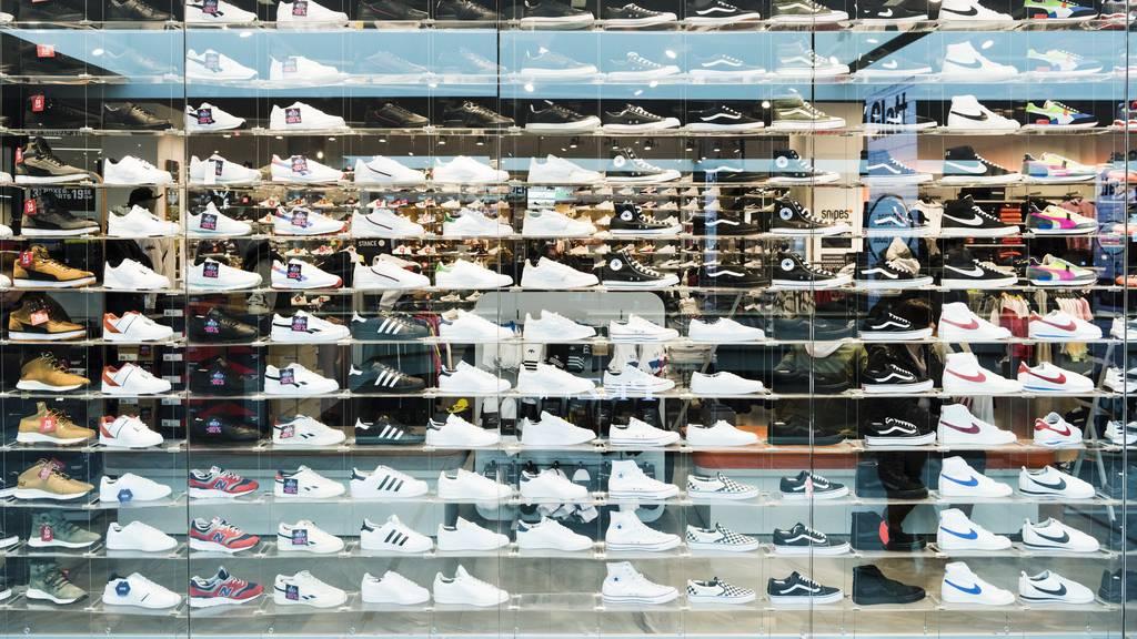 Diese Schuhe sind diesen Sommer angesagt