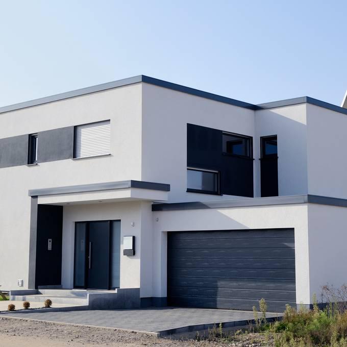 Trailer Themenwoche Finanzierung Eigenheim mit UBS