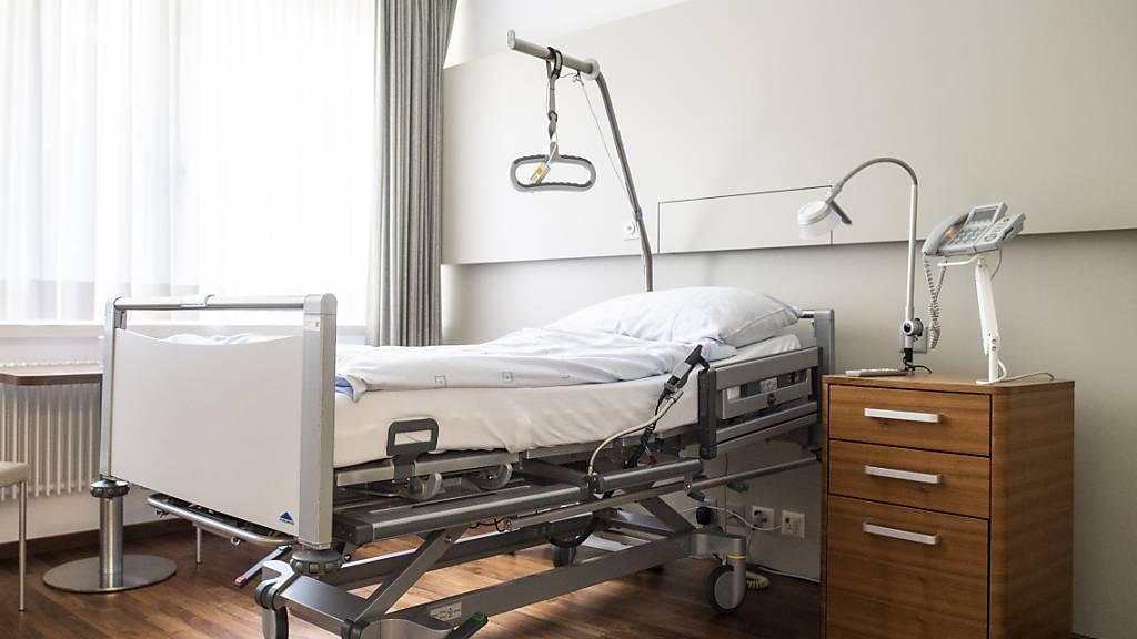 Die Schweiz will 80 Covid-Patienten aus dem Ausland zurückholen