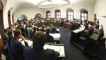 Die Verbände versuchen, möglichst viele Interessenvertreter im Kantonsratssaal zu platzieren.