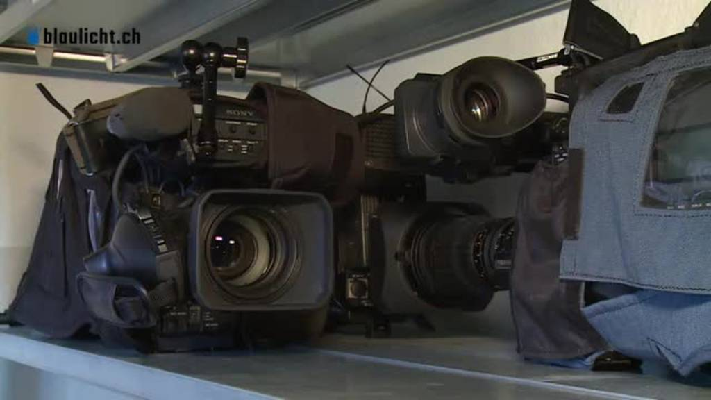 Grenze zwischen Information und Sensation: «Ich filme keine Leichenwagen.»