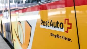Postauto hat nach der Änderung des Fahrplans Sofortmassnahmen ergriffen.