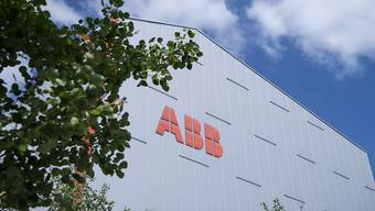 ABB liefert Komponenten für Züge von Stadler Rail (Archivbild).
