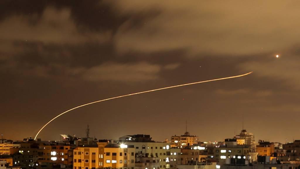 Hamas hält Gaza-Waffenruhe in «ein bis zwei Tagen» für möglich