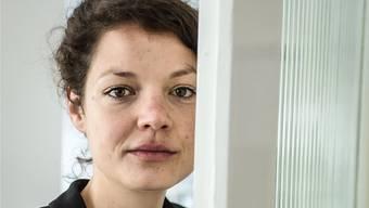 Reina Gehrig Geschäftsführerin Solothurner Literaturtage: «45 Autoren, so viele wie noch nie, machen bei den Aussenlesungen mit.»