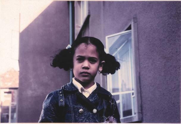 Kamala Harris wuchs in Berkeley auf.