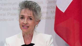 Die Zürcher Volkswirtschaftsdirektorin Carmen Walker Späh ist Mitglied des Axpo-Verwaltungsrates, des Flughafens Zürich und der Messe Schweiz.