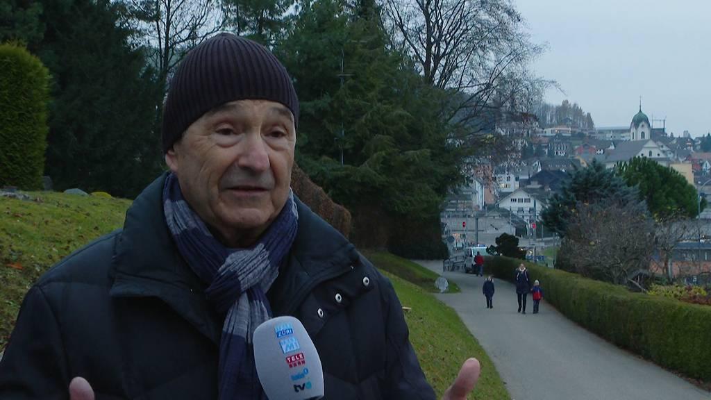 Peter Sauber: «Ich glaube, der Unfall war schlimmer, als er aussah»