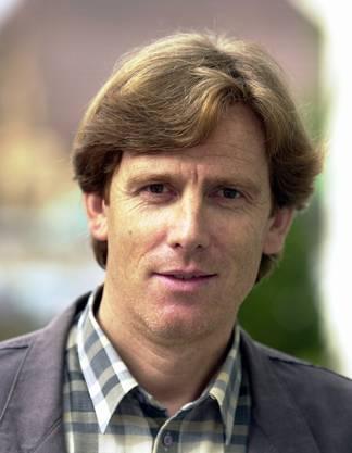 Theo Eckert wurde auf den 1. Mai 2001 Chefredaktor von Solothurner Zeitung und Kopfblättern.