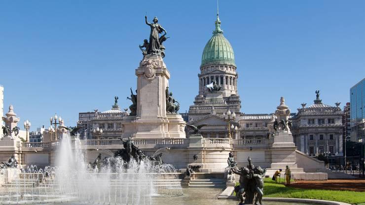 Erlebt die Argentinische Hauptstadt hautnah.