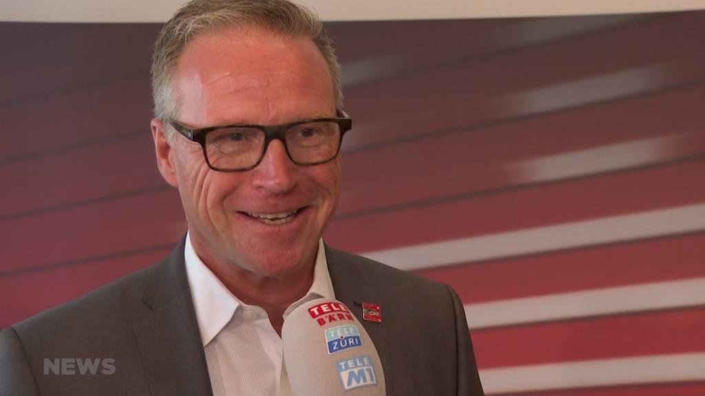 Nach deutlicher Kritik: SBB-CEO tritt zurück