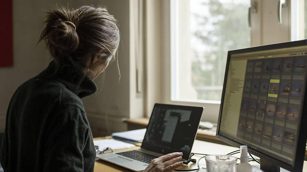 Ältere Erwerbstätige fürchten sich vor Jobverlust