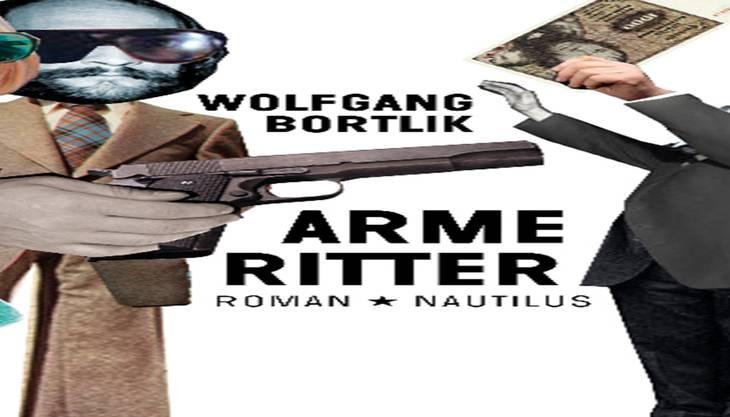 «Arme Ritter», in der Schweiz als «Fotzelschnitten» bekannt, heisst Wolfgang Bortliks neuer Roman. Drei Mal, in drei Ländern und drei Zeiten, führen sich Bortliks Helden dieses «perfekte proletarische Mahl» nach überstandenen Abenteuern zu Gemüte, «ein Gericht wie die Revolution, süss und sättigend», schreibt der Autor. «Arme Ritter» sind auch seine Figuren. Voll hehrer Ideale startet seine Viererkommune Mitte der 70er-Jahre ins Erwachsenenleben. Die drei Männer und eine Frau wollen die Welt retten, wenigstens ein bisschen. Dafür geeignet scheint ihnen ein Banküberfall, die Geldbeute wollen sie später in ein revolutionäres Projekt stecken. Doch dann kommt alles anders. Denn Bortliks Helden stolpern fortwährend über ihre eigene Menschlichkeit. Macht und Wohlstand, oder auch nur die eigene Bequemlichkeit, korrumpieren die einen. Ein anderer, die eigentliche Hauptfigur Michael Ziegler, gehört von Natur aus zum Typus harmloser Verlierer. Und die so erotische wie kühl kalkulierende Gerda kommt trotz vollem Körpereinsatz nicht zum Ziel mit diesen Typen. Bortlik beschreibt diese Stellvertreter seiner Generation mit einer Mischung aus Spott und Zärtlichkeit. Köstlich ist auch, wie er sie als spätere Mittfünfziger - mit ihren verstaubten Platten, Büchern und Topfpflanzen - durch die Augen der nächsten Generation betrachtet. Das hat der Autor wahrscheinlich von seinen eigenen Kindern gelernt. Die Geschichte hat Witz und Zug. Bortlik springt rasant zwischen Zeiten, Orten - Basel ist auch dabei - und mehreren Perspektiven hin- und her. Immer wieder wird der Leser von einer neuen Wendung überrascht, ohne je den Faden zu verlieren - bis sich am Ende alle Puzzlesteine zusammenfügen. Auch die einfache, süffige Sprache macht Freude. Wie Fotzelschnitten. (spe)