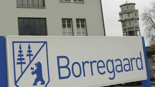 Borregaard schliesst definitiv.